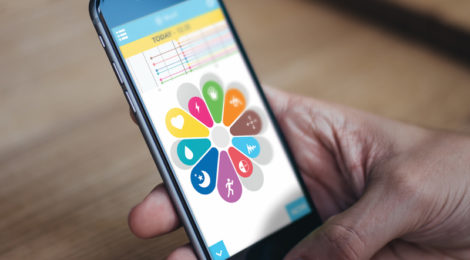Partecipa alla ricerca con il tuo smartphone