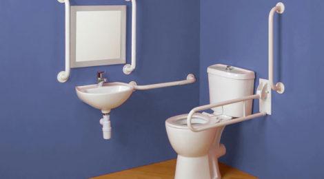 Parkinson-Trucchi contro le cadute-bagno-in-sicurezza