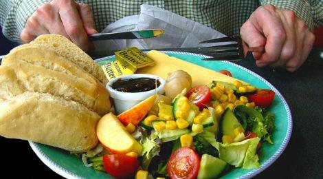 Dieta Parkinson