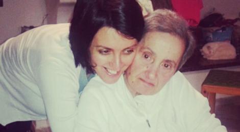«Avevo 7 anni quando mia madre si è ammalata di Parkinson»