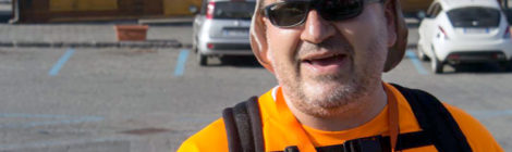 Fulvio Capitanio Run For Parkinson's