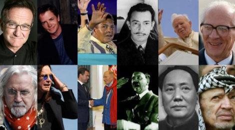 Giornata Mondiale del Parkinson