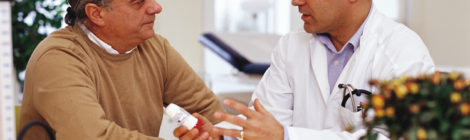 Coinvolgere il paziente migliora la gestione delle malattie croniche
