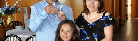 Come reagire al Parkinson Marina Duccillo