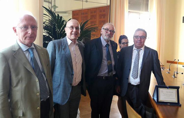 Comitato Associazioni Parkinson accolto al ministero della Salute