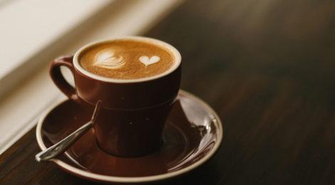 caffè protegge dal Parkinson