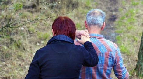 Caregiver Familare Parkinson
