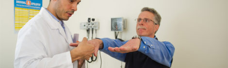 Sintomi di Parkinson