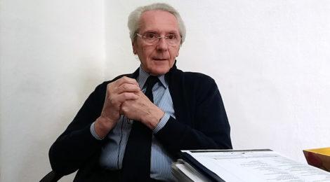 Felice-Lodigiani-Associazione APM-Parkinson-Lombardia
