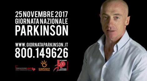 Giornata Nazionale Parkinson-2017-Jury-Chechi