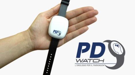 PD-Watch-monitorare-sintomi-Parkinson