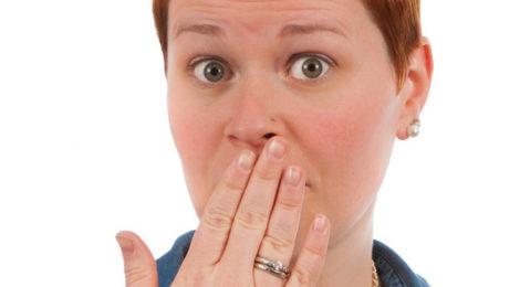 Perdita olfatto e gusto primi sintomi di parkinson
