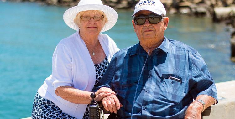 Assistenza ai malati di Parkinson donne caregiver