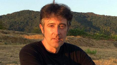 Luca Guenna Parkinson Woodinstock