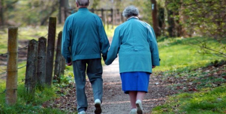 Storie di Parkinson coppia