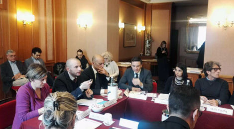 Piano Nazionale Cronicità - Tonino Aceti Cittadinanzattiva