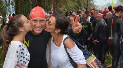 Parkinson e Triathlon Stefano Ghidotti