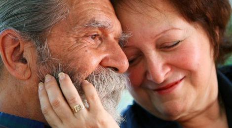 Parkinson Caregiver Familiare donne