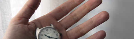 Del Parkinson e del tempo perduto Rosita Pirani