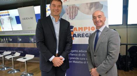 Un Campione per Caregiver LIMPE Parkinson