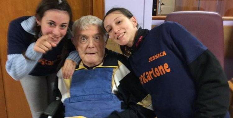 Storie di Parkinson la fine di una corsa
