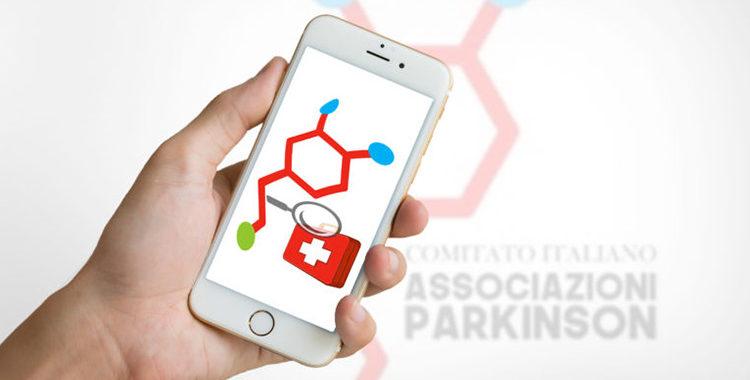 Farmeci-per-il-Parkinson-trovalo-app